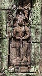Banteay Kdei, Angkor, Camboya, 2013-08-16, DD 15.JPG
