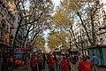 Barcelona - Rambla dels Estudis - View NNW.jpg