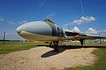 Barksdale Global Power Museum September 2015 40 (Avro Vulcan B.2).jpg
