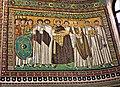 Basilica of San Vitale - Mosaics - Joy of Museums - 2.jpg