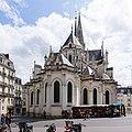 Basilique Saint-Nicolas de Nantes - Chevet 02.jpg