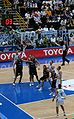 Basketball WC 2006 Germany Lithuania.jpg