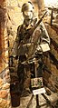 Bassano del Grappa MUSEO DEGLI ALPINI Bewaffnung.jpg