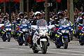 Bastille Day 2014 Paris - Motorised troops 002.jpg