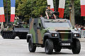 Bastille Day 2014 Paris - Motorised troops 078.jpg