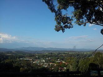Batlow, New South Wales - Image: Batlow