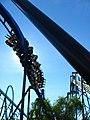 Batman The Ride at Six Flags Magic Mountain 01.jpg