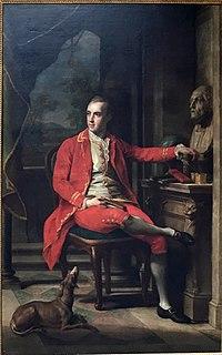 Thomas Estcourt (died 1818) British Member of Parliament (1748-1818)