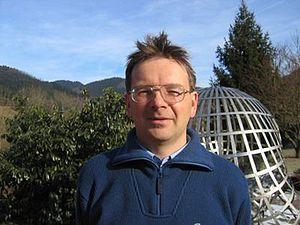 Victor Batyrev - Victor Batyrev, Oberwolfach 2006