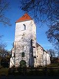 Bauska, ev.luth. church (AD 1591-1594) - panoramio.jpg