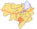Bautzen Map Südvorstadt.PNG