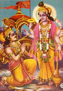 Bhagavad Gita - Wikiquote