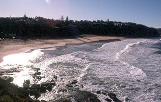 Warriewood, New South Wales Suburb of Sydney, New South Wales, Australia