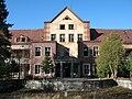 Beelitz Heilstaetten Pavillon Chirurgie.jpg