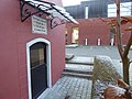 Beersel Oude Vijverweg zonder nummer Wauweringkapel - 289155 - onroerenderfgoed.jpg