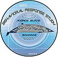 Behavioral response study andros island bahamas 2007.JPG