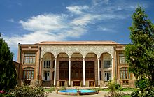 Behnam's House, Sahand University of Technology, Tabriz, Azerbaijan, Iran, 08-19-2006.jpg