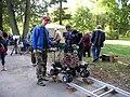 Belarus-Minsk-Loshytsa-Making Movie about Civil War-12.jpg