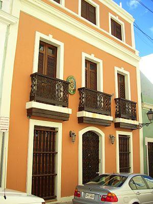 Consul (representative) - Consulate of Belgium in San Juan, Puerto Rico