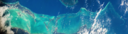 Belize Barrier Reef from space.png