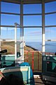 Belle Tout Lighthouse View From The Round Room.jpg