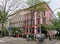 Bellealliancestraße54,56,56a Hamburg-Eimsbüttel(Ost).JPG