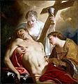 Bellucci, Antonio - St Sebastian - Google Art Project.jpg