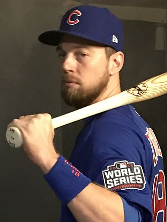 Ben Zobrist 2016 World Series Media Day Studio Photo 2 (cropped).jpg