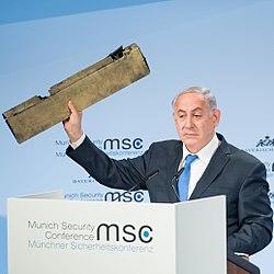 Benjamin Netanyahu Drone 2018 (cropped).jpg