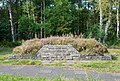 Bergen-Belsen concentration camp memorial - mass grave No 2 - 03.jpg