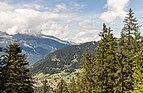 Bergtocht van Tschiertschen (1350 meter) via de vlinderroute naar Furgglis 012.jpg