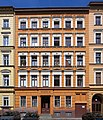 Berlin, Kreuzberg, Luckauer Strasse 13, Mietshaus.jpg