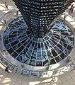 Berlin, Reichstagsgebäude, Kuppel, innen 2014-07 (2).jpg
