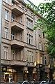 Berlin-Charlottenburg, Haus Bleibtreustraße 33.JPG