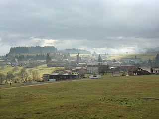 Bertignat Commune in Auvergne-Rhône-Alpes, France