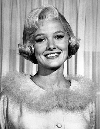 Beverley Owen - Beverley Owen as Marilyn Munster in 1964