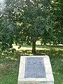 Bexley, Far East P.o.W. memorial - geograph.org.uk - 972266.jpg