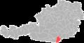 Bezirk Völkermarkt in Österreich.png