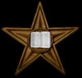 Bible Barnstar.png