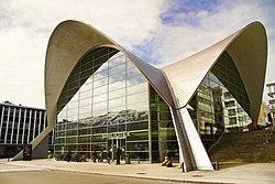 arkitektur Modernistisk arkitektur – Wikipedia arkitektur