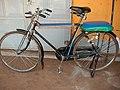 Bicycle Boda Boda in Uganda.JPG