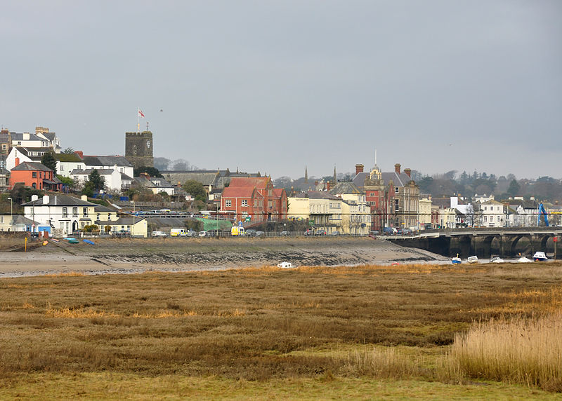 File:Bideford from Seven Oaks.jpg