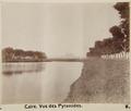 Bild från familjen von Hallwyls resa genom Egypten och Sudan, 5 november 1900 – 29 mars 1901. Kairo - Hallwylska museet - 91578.tif