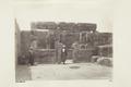 Bild från familjen von Hallwyls resa genom Egypten och Sudan, 5 november 1900 – 29 mars 1901 - Hallwylska museet - 91731.tif