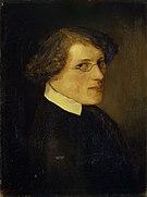 Jacob Achilles Mähly -  Bild