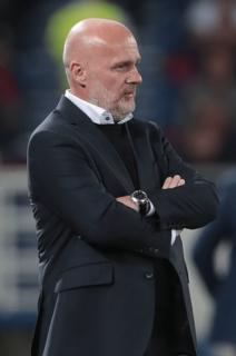 Michal Bílek Czech footballer and manager
