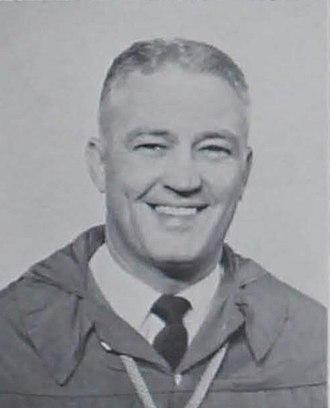 Bill Strannigan - Strannigan from the 1958 Bomb