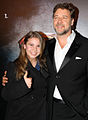 Bindi Irwin, Russell Crowe (9126020976).jpg