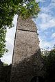 Birr Old St. Brendan's Church Tower W 2010 09 07.jpg
