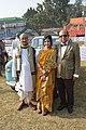 Biswatosh Sengupta With Soumi Biswas And Suvra Biswas - Kolkata 2018-01-28 0910.JPG